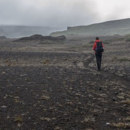 Iceland August 2014
