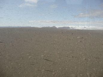 Sprengisandur route across the Icelandic interior. (Photo © Kate Narewska.)